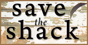 Save the shack